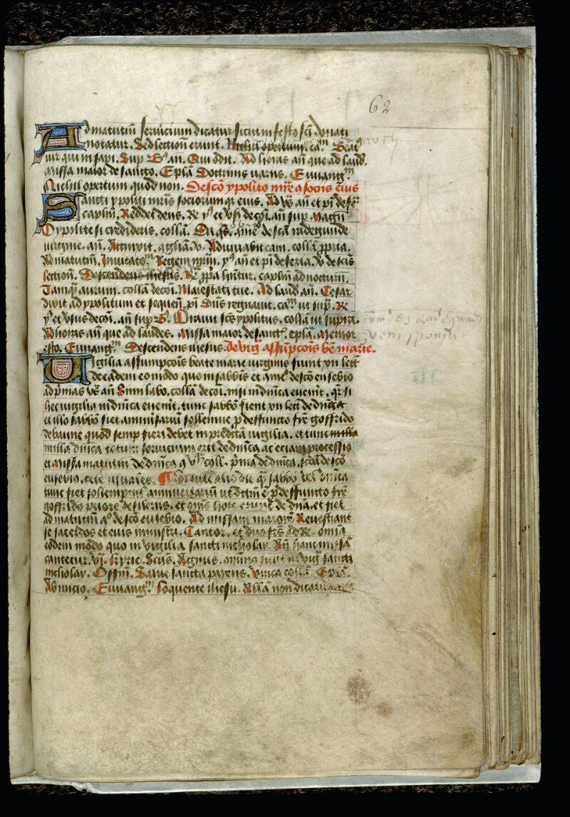 Angers, Bibl. mun., ms. 0089, f. 062