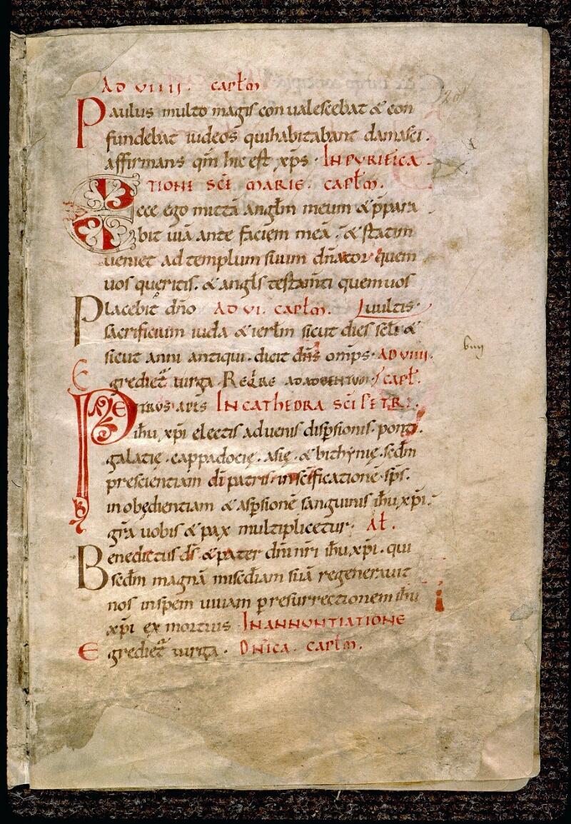 Angers, Bibl. mun., ms. 0103, f. 020