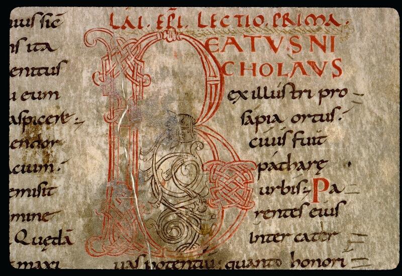 Angers, Bibl. mun., ms. 0121, f. 200