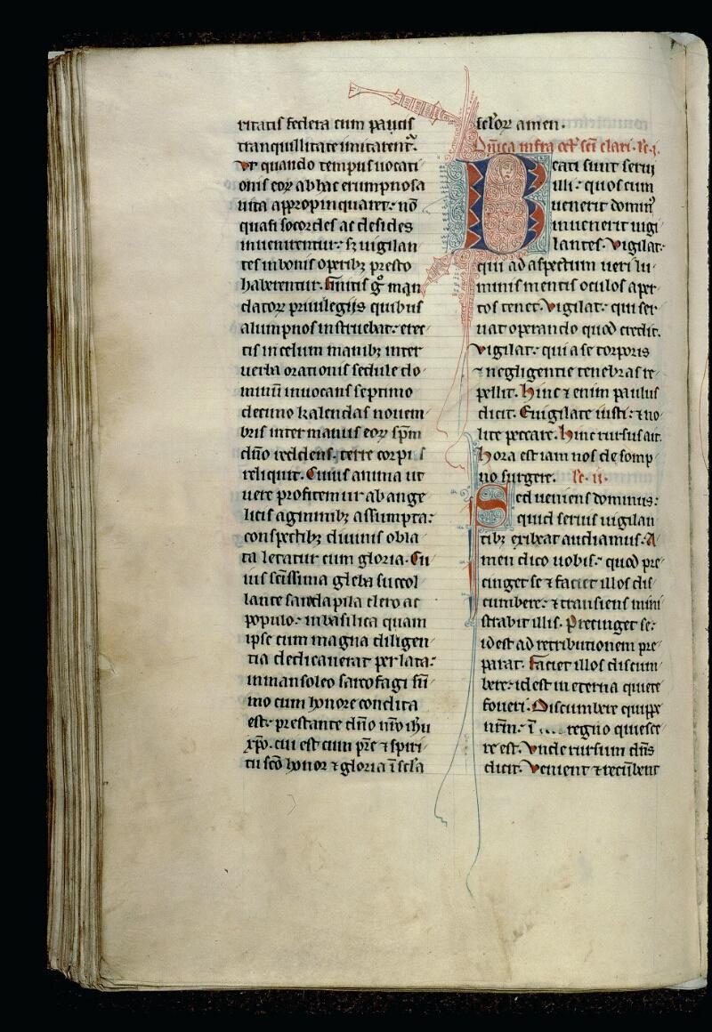 Angers, Bibl. mun., ms. 0123, f. 202v - vue 1