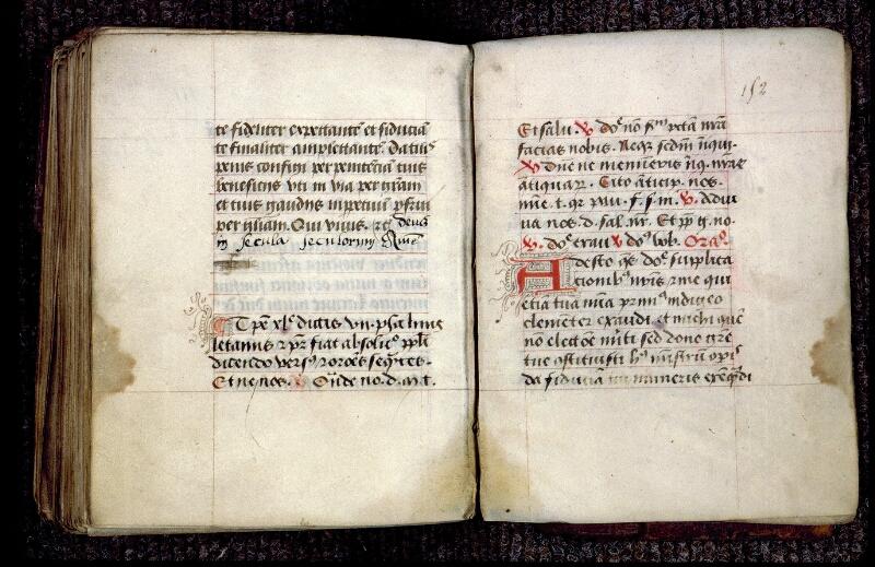 Angers, Bibl. mun., ms. 0132, f. 151v-152