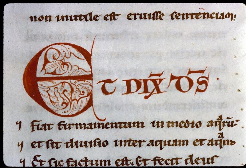 Angers, Bibl. mun., ms. 0168, f. 009v