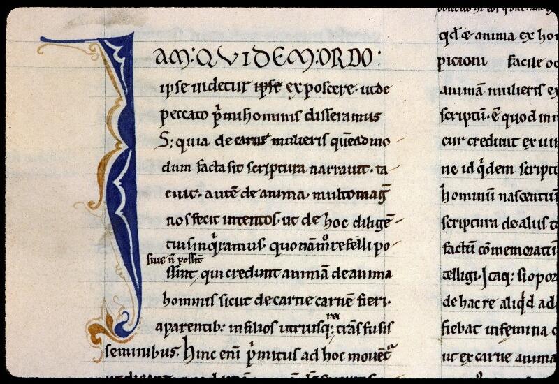 Angers, Bibl. mun., ms. 0168, f. 087v