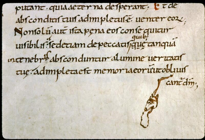 Angers, Bibl. mun., ms. 0169, f. 031 - vue 2
