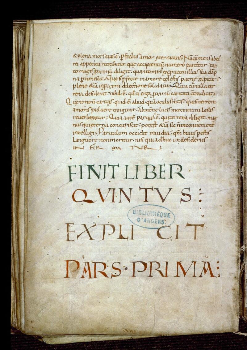 Angers, Bibl. mun., ms. 0183, f. 131v
