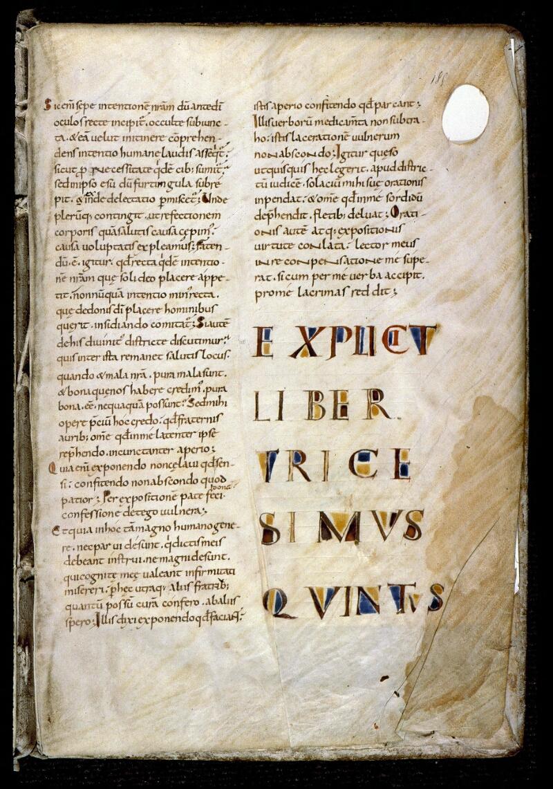 Angers, Bibl. mun., ms. 0189, f. 185