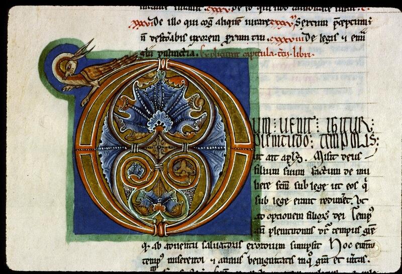 Angers, Bibl. mun., ms. 0199, f. 073v - vue 2