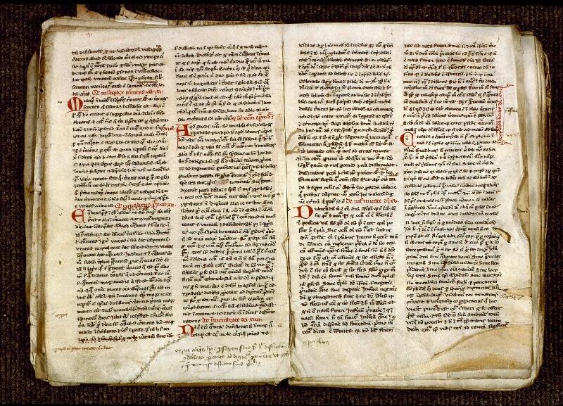 Angers, Bibl. mun., ms. 0224, f. 004v-005