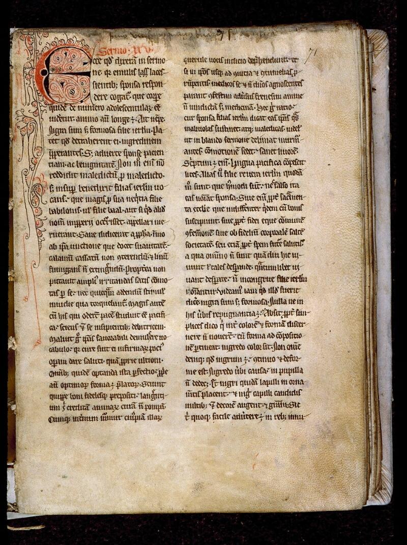 Angers, Bibl. mun., ms. 0239, f. 071