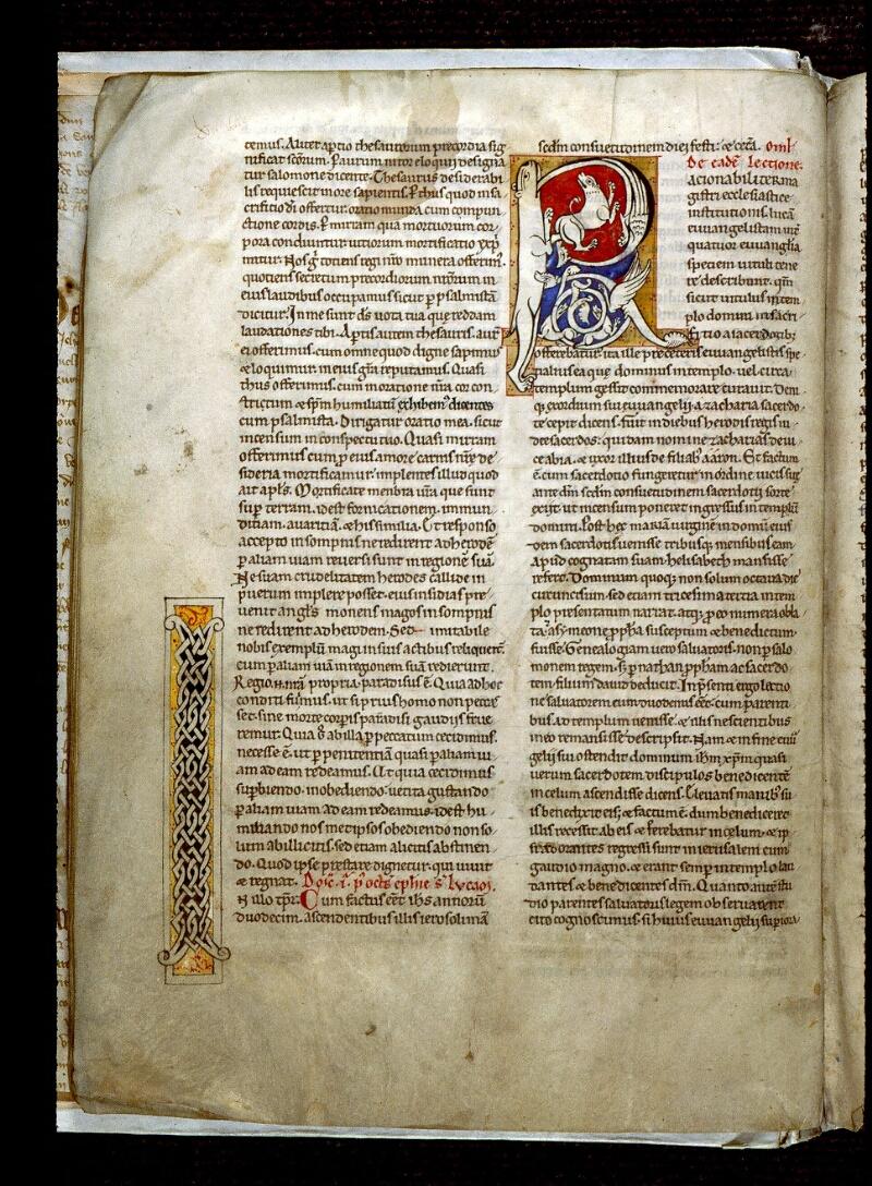 Angers, Bibl. mun., ms. 0243, f. 023v - vue 1