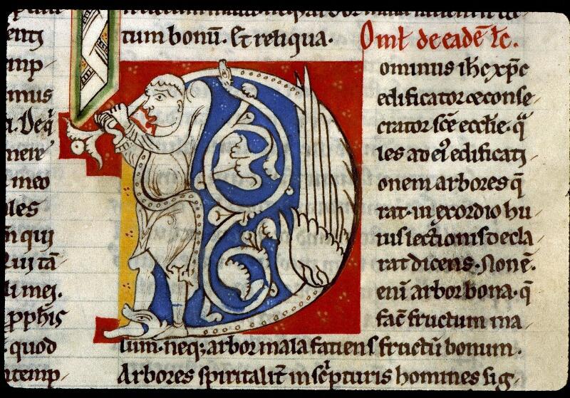 Angers, Bibl. mun., ms. 0243, f. 142v - vue 2