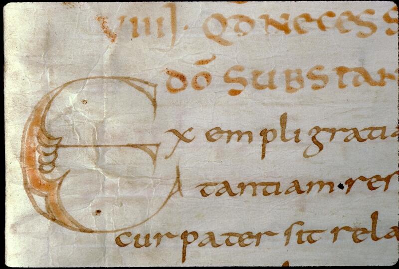 Angers, Bibl. mun., ms. 0279, f. 006