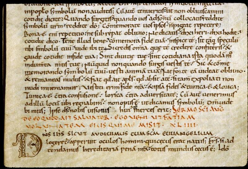 Angers, Bibl. mun., ms. 0282, f. 069 - vue 1