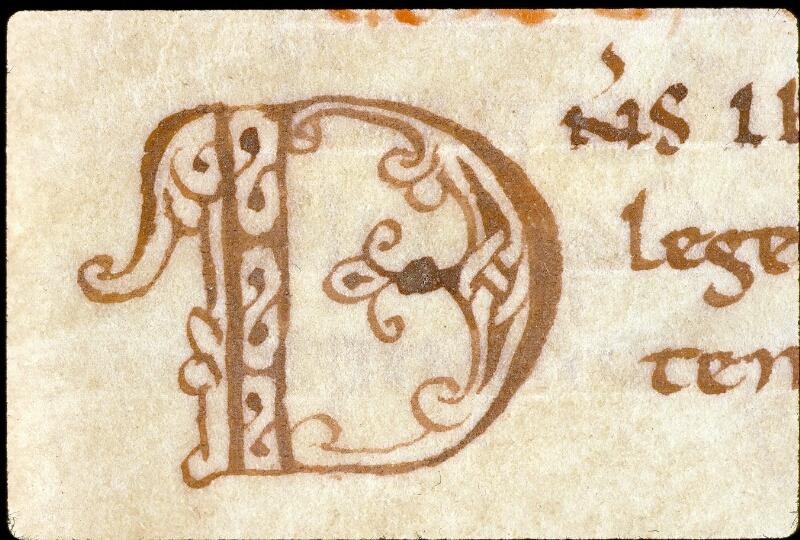 Angers, Bibl. mun., ms. 0282, f. 069 - vue 2