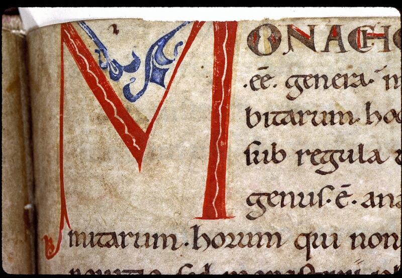 Angers, Bibl. mun., ms. 0288, f. 107