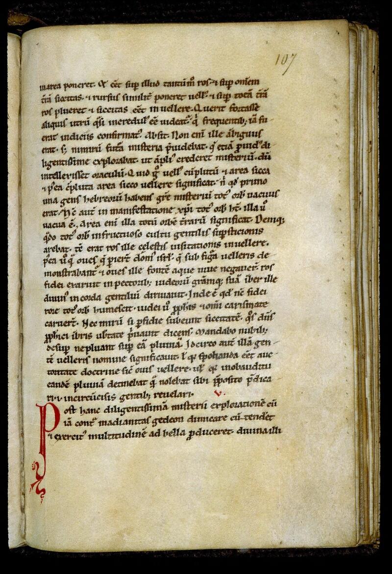 Angers, Bibl. mun., ms. 0297, f. 107