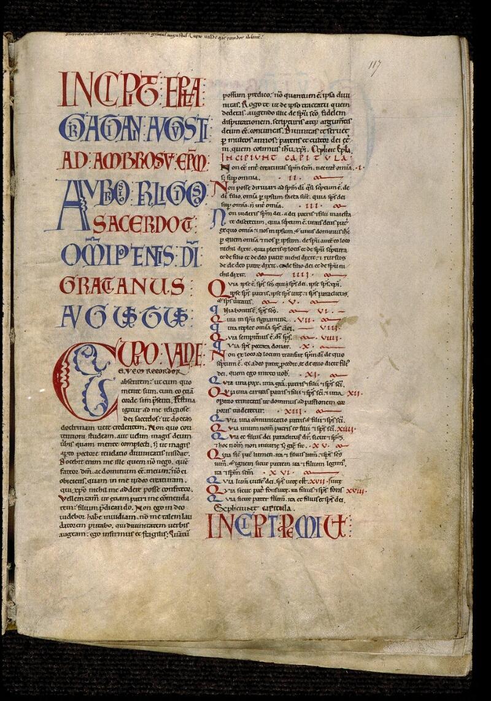 Angers, Bibl. mun., ms. 0306, f. 117
