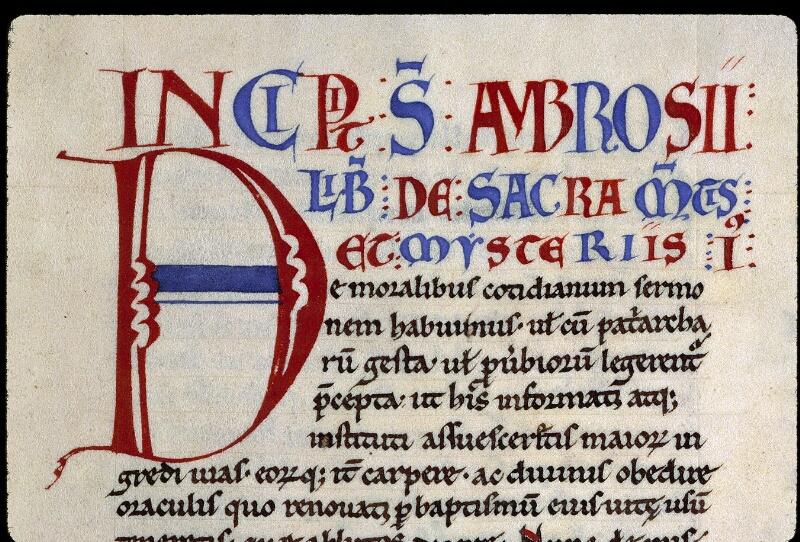 Angers, Bibl. mun., ms. 0306, f. 199