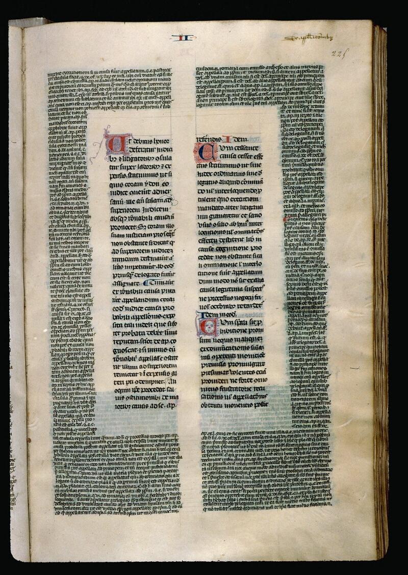 Angers, Bibl. mun., ms. 0376, f. 225
