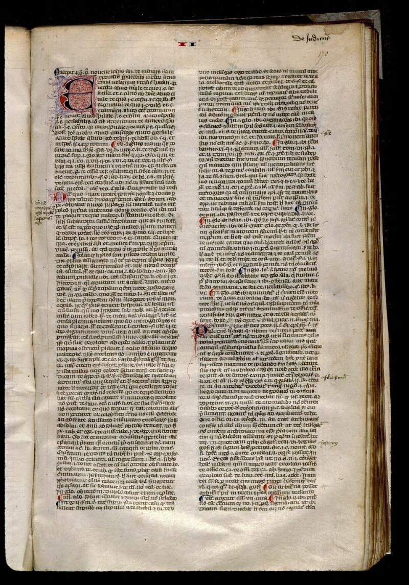 Angers, Bibl. mun., ms. 0383, f. 170