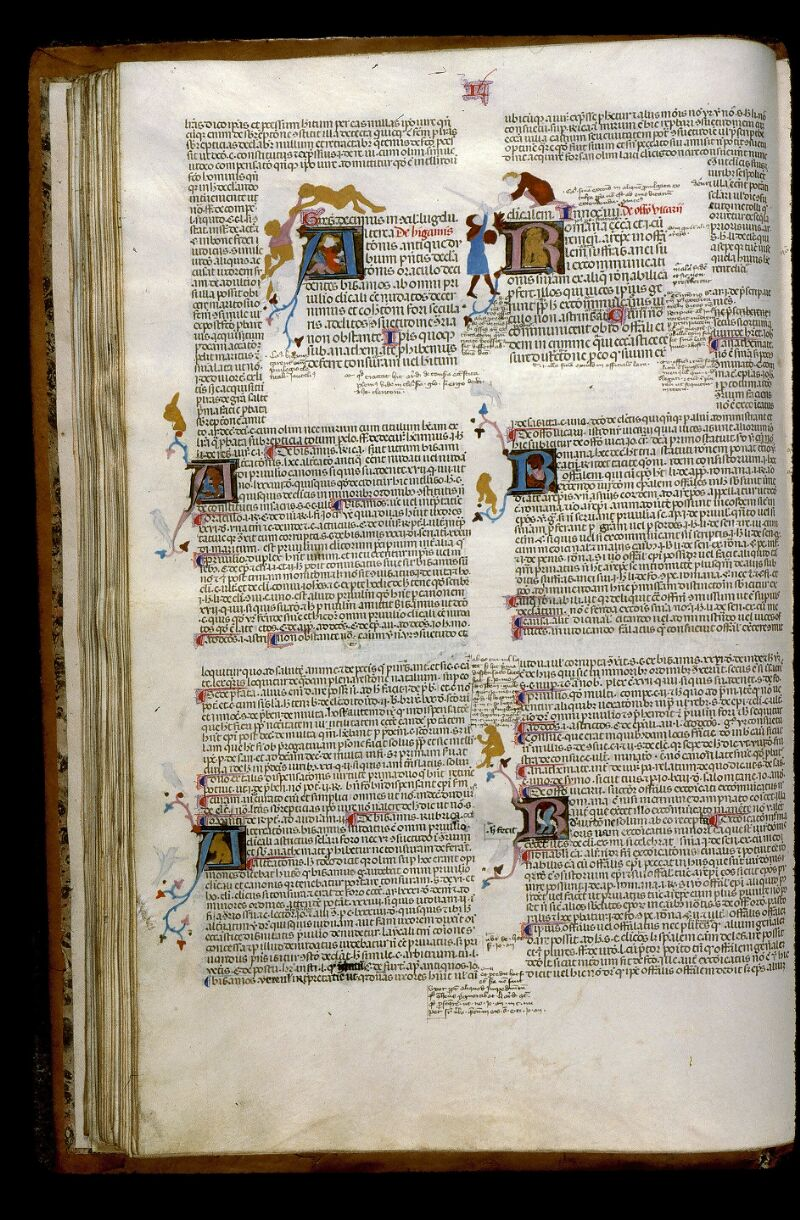 Angers, Bibl. mun., ms. 0385, f. 057v