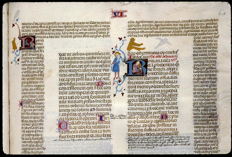 Angers, Bibl. mun., ms. 0385, f. 064