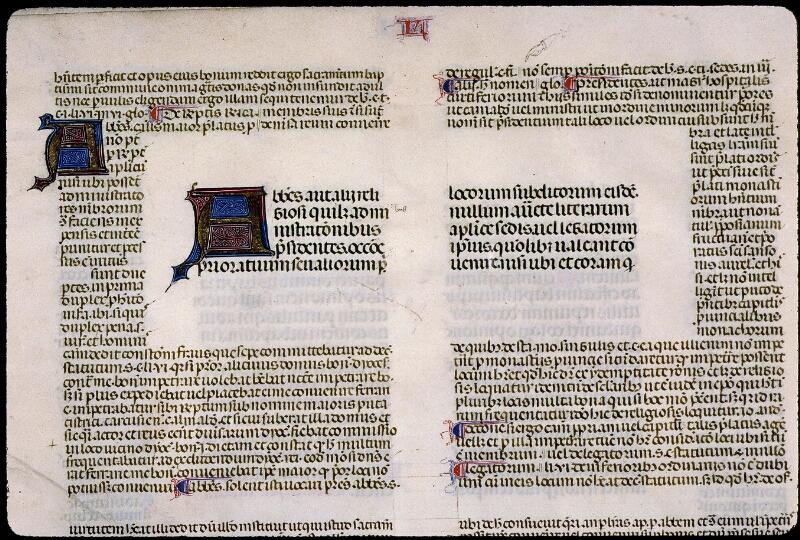 Angers, Bibl. mun., ms. 0392, f. 006v