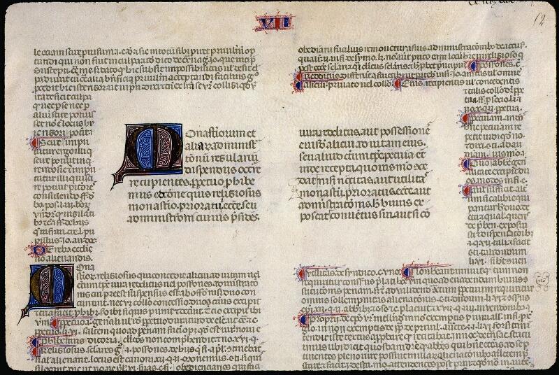 Angers, Bibl. mun., ms. 0392, f. 052