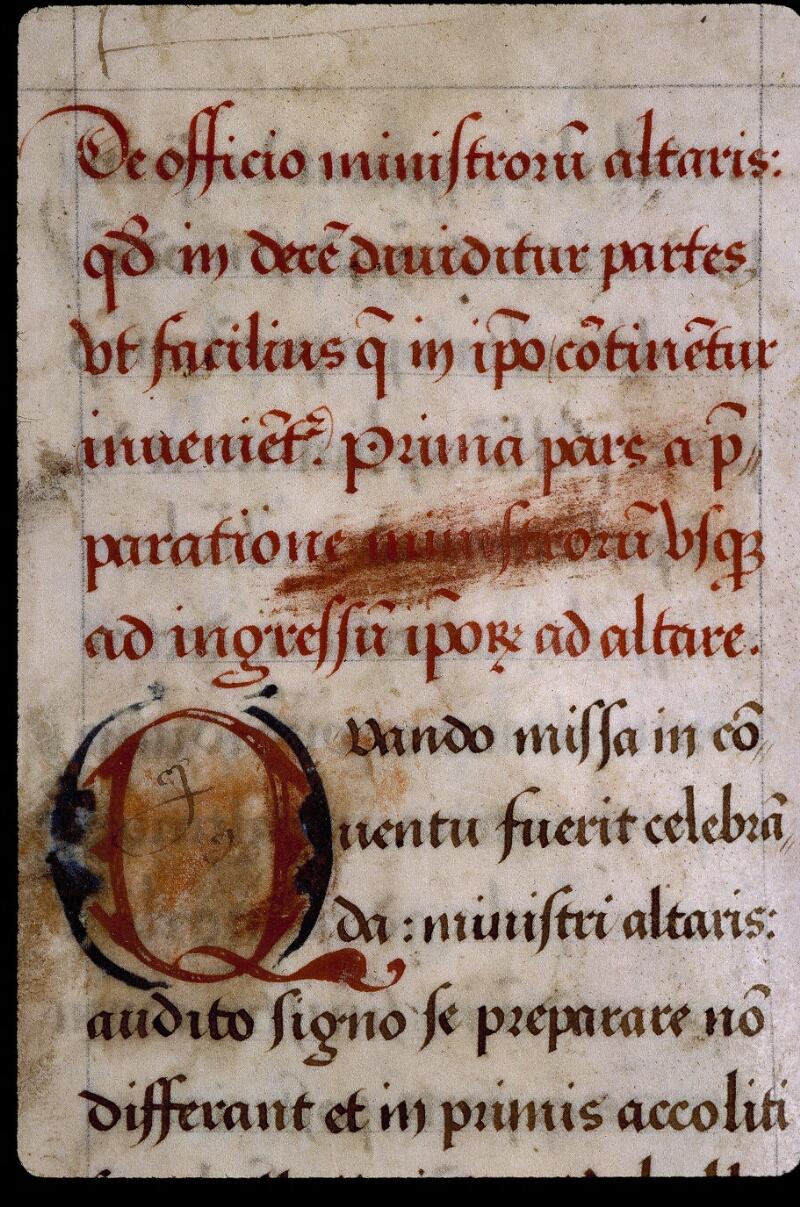 Angers, Bibl. mun., ms. 0799, f. 106
