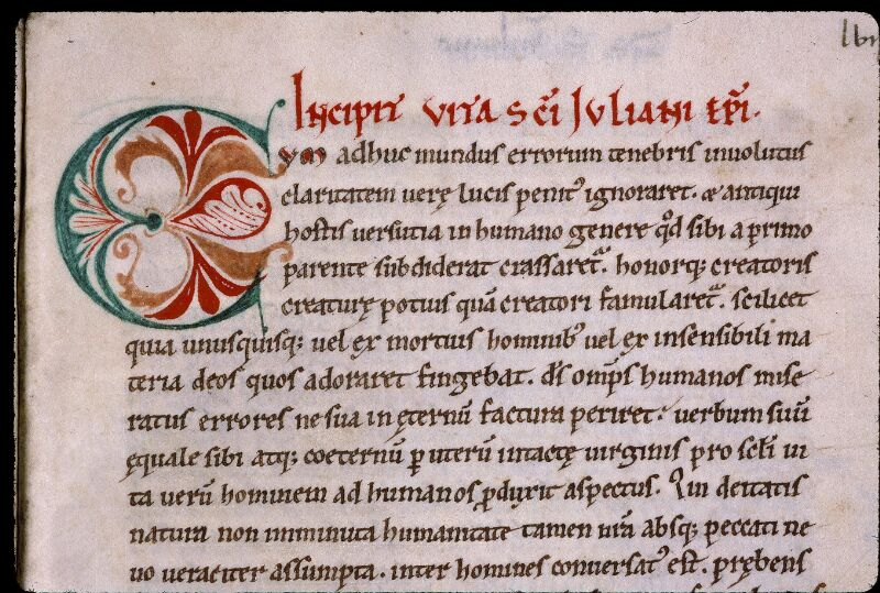 Angers, Bibl. mun., ms. 0805, f. 057