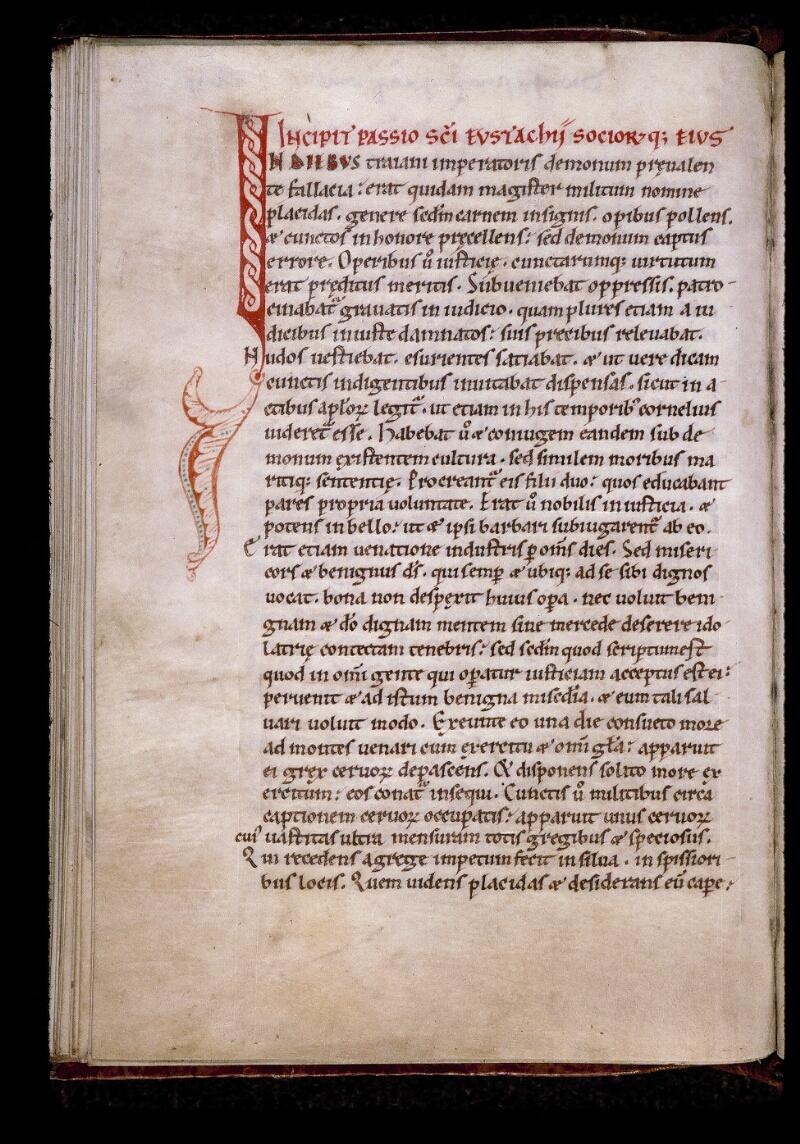 Angers, Bibl. mun., ms. 0805, f. 108v