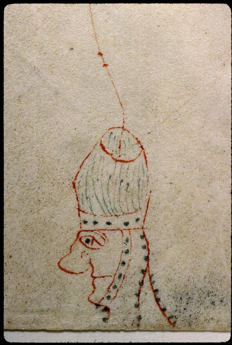 Angers, Bibl. mun., ms. 0808, f. 070v - vue 2