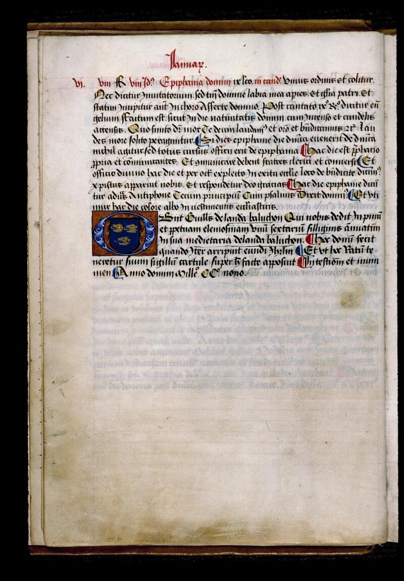 Angers, Bibl. mun., ms. 0855, f. 007v - vue 1
