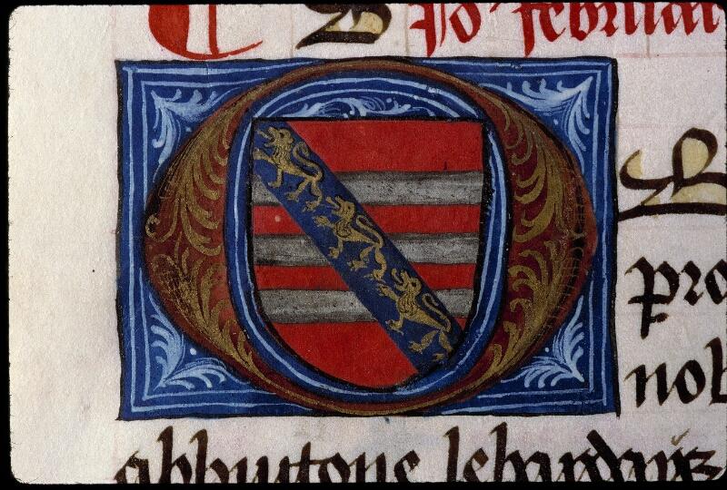 Angers, Bibl. mun., ms. 0855, f. 021v - vue 2