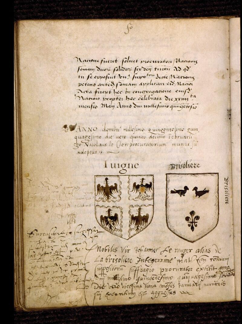 Angers, Bibl. mun., ms. 1238, f. 091v - vue 1