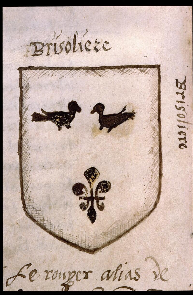 Angers, Bibl. mun., ms. 1238, f. 091v - vue 3