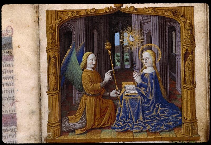 Angers, Bibl. mun., ms. 2048, f. 024 - vue 2