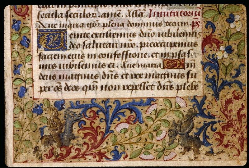 Angers, Bibl. mun., ms. 2048, f. 024 - vue 3