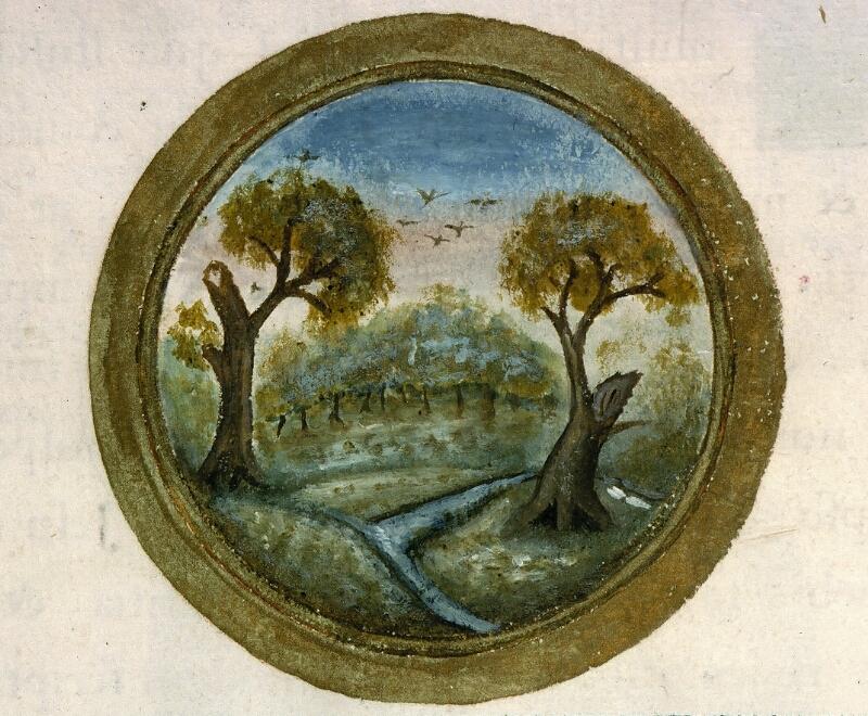 Angers, Cathédrale, ms. non coté [1], f. 000II v