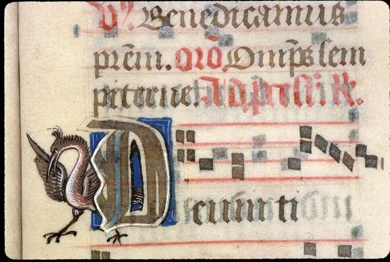 Angers, Cathédrale, ms. non coté [1], f. 042