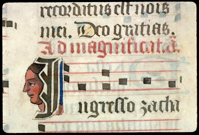 Angers, Cathédrale, ms. non coté [1], f. 046