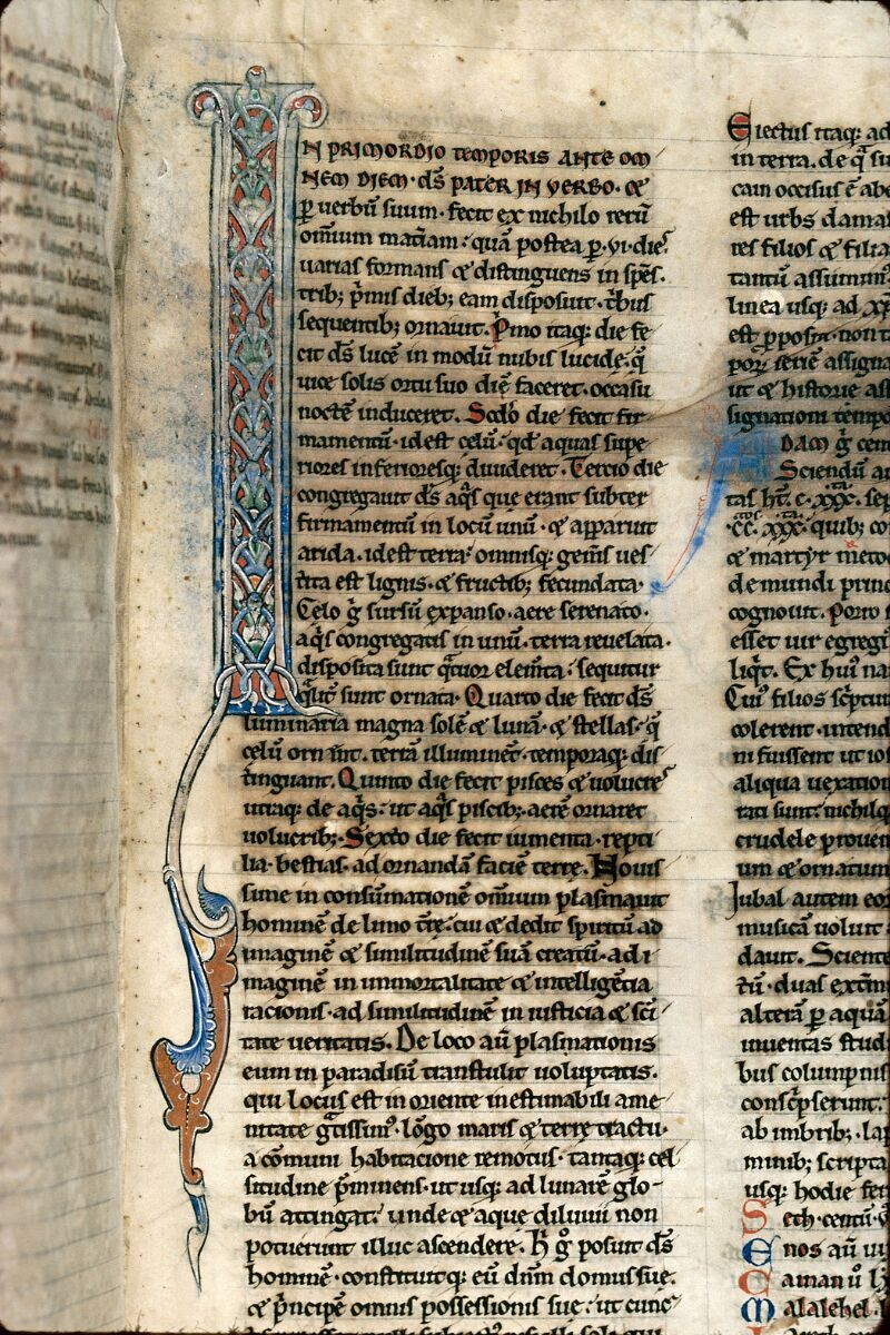 Auxerre, Bibl. mun., ms. 0145, p. 097