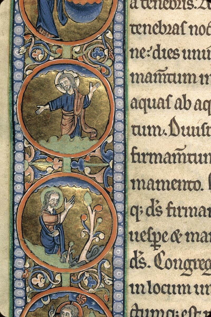 Avranches, Bibl. mun., ms. 0002, f. 005 - vue 3