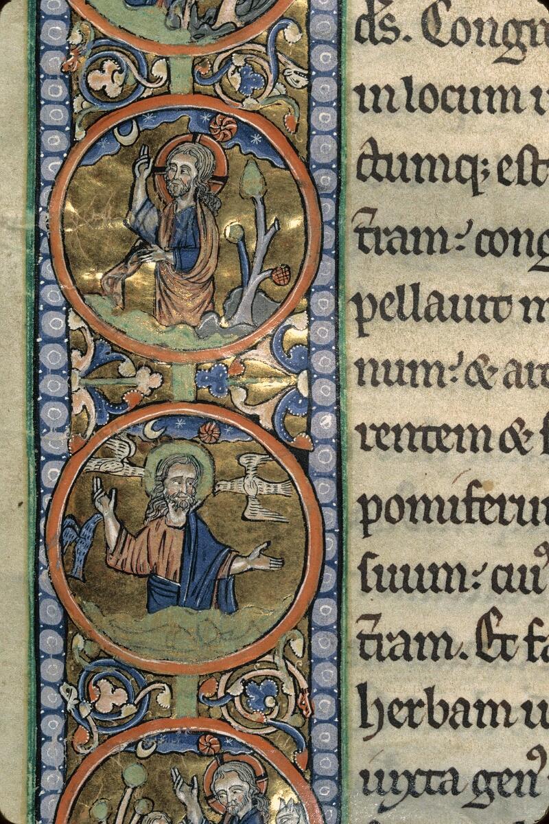 Avranches, Bibl. mun., ms. 0002, f. 005 - vue 4