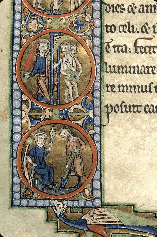 Avranches, Bibl. mun., ms. 0002, f. 005 - vue 6