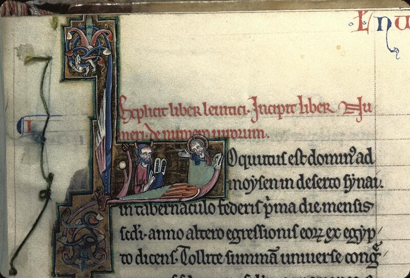 Avranches, Bibl. mun., ms. 0002, f. 063 - vue 1