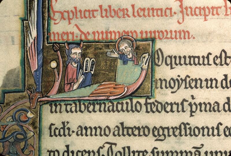 Avranches, Bibl. mun., ms. 0002, f. 063 - vue 2
