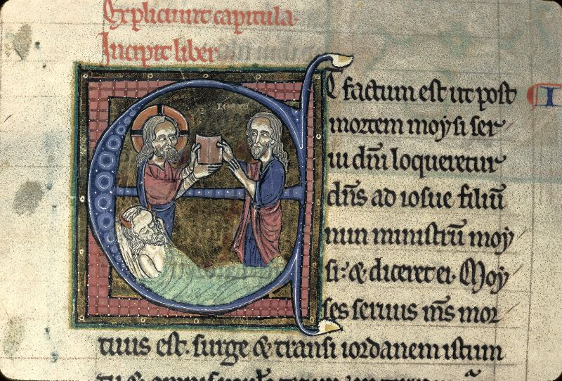 Avranches, Bibl. mun., ms. 0002, f. 100v