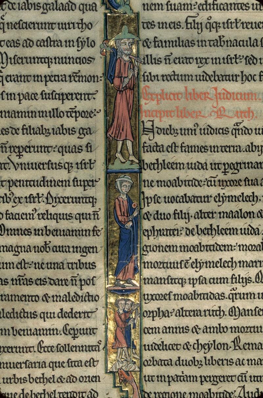 Avranches, Bibl. mun., ms. 0002, f. 124v - vue 2