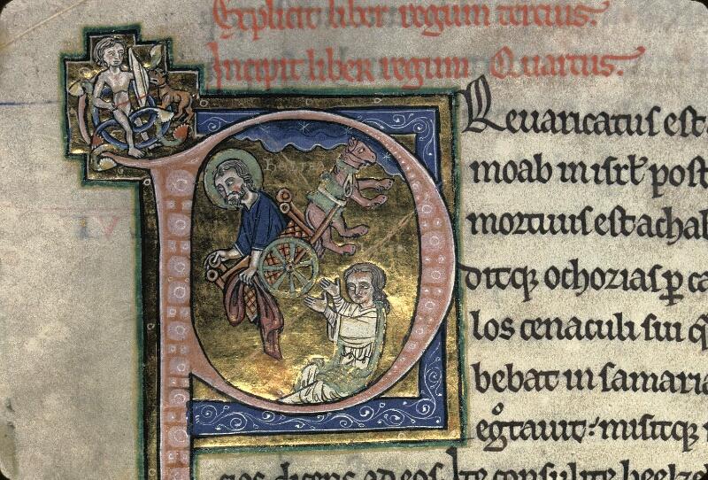 Avranches, Bibl. mun., ms. 0002, f. 173v - vue 2
